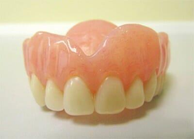 Standard Dentures